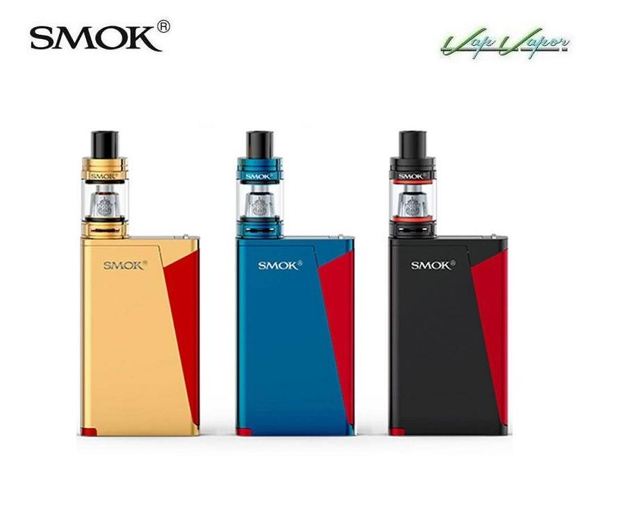 Kit H Priv Pro Smok 220W 5ml