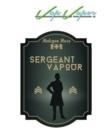 Halcyon Haze - Sergeant Vapour 20ml