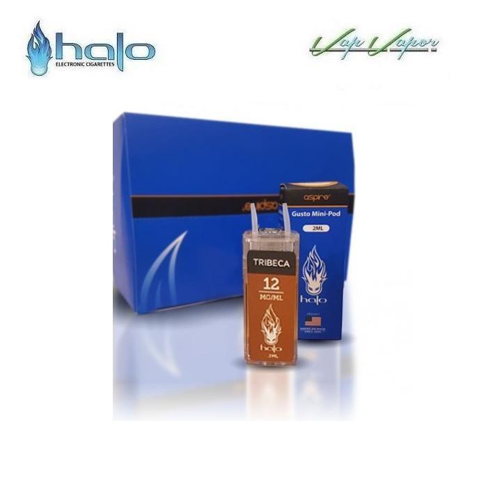 Halo Aspire POD 2ml ( 1 unidad)