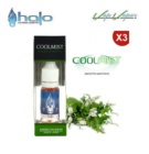Tripack ( 3 x 10ml) COOL MIST Halo