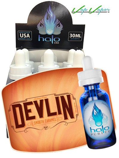 PACK 6 - Halo - Devlin - 30ml