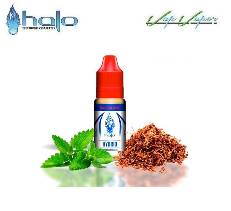 AROMA Halo Hybrid PG (Menthol V) 10ml 30ml