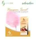 Hangsen Cotton Candy (Algodón Azúcar) 10ml