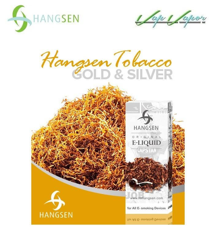 Hangsen Gold & Silver 10ml