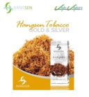 Hangsen Gold & Silver 10ml 18mg