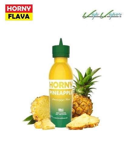 Pineapple Horny Flava 55ml / 100ml (0mg) Piña