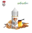 SALES Sweet Tobacco (Tabaco Dulce) Mad Hatter 10ml 20mg I Love Salts