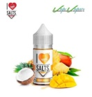 SALES Tropic Mango Mad Hatter 10ml 20mg I Love Salts