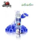 I VG Blue Raspberry 0mg 50ml booster