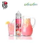 I LIKE VG Pink Lemonade 50ml (0mg)