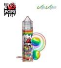 I VG POPS Rainbow Lollipop 50ml (0mg) shortfill