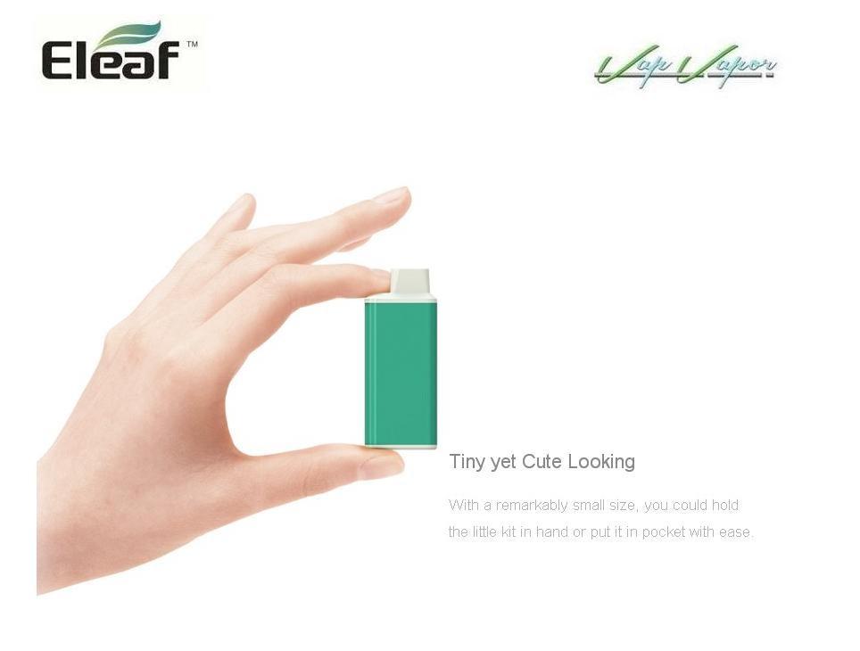 Box iCare Eleaf 650mah 1.8ml - Ítem3