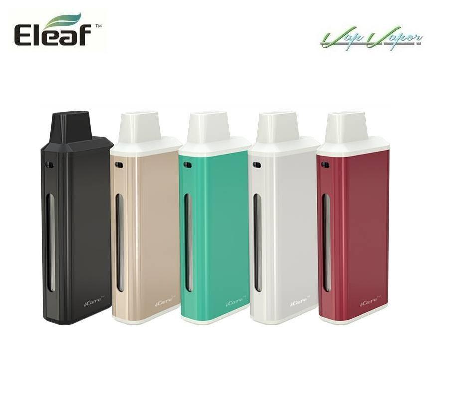 Box iCare Eleaf 650mah 1.8ml - Ítem1