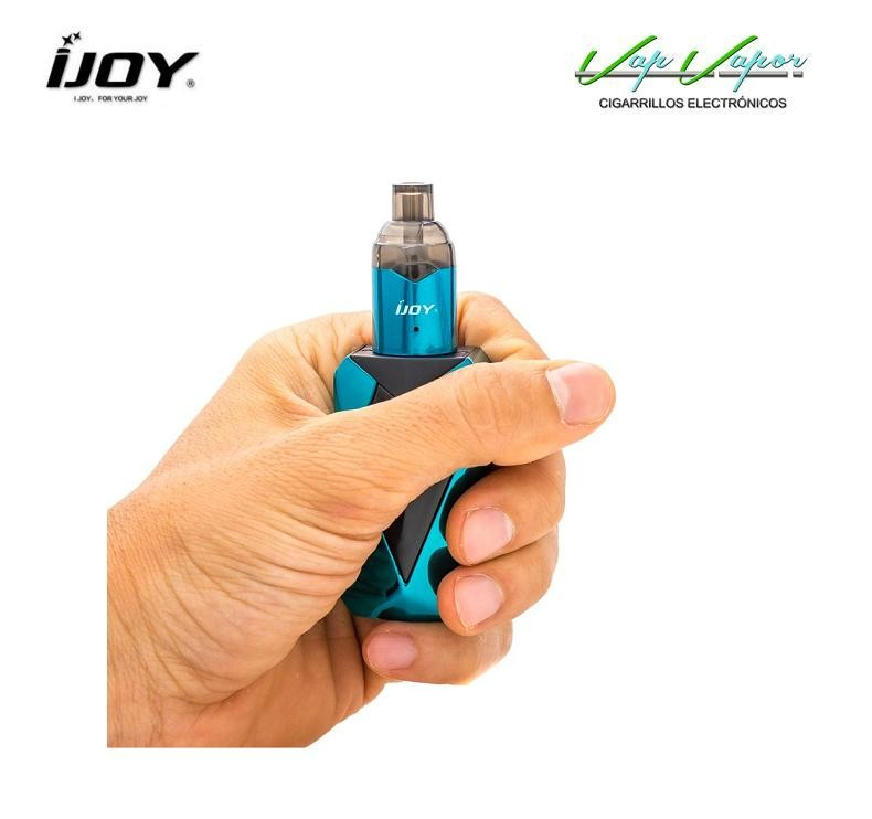 iJoy Diamond VPC 1400mah + UNIPOD 45W - Ítem2