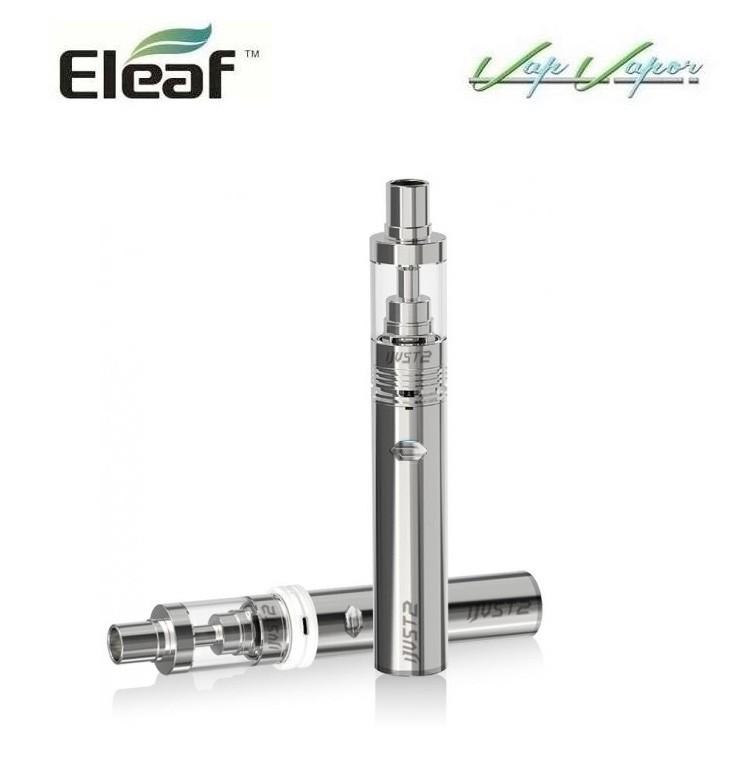 Ijust 2 Eleaf 2600mah Kit Completo