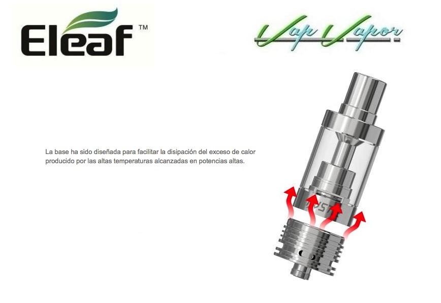 Atomizador iJust 2 Eleaf - Ítem7