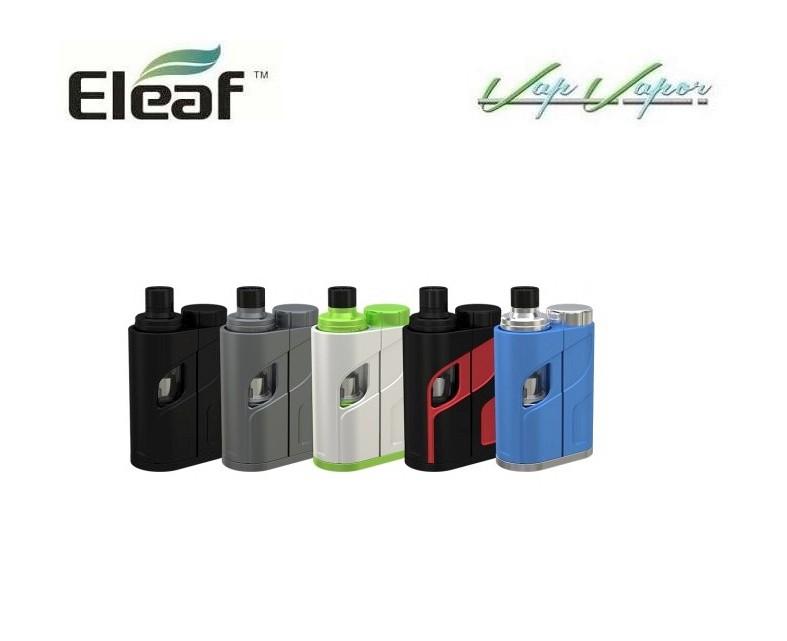 iKonn Total Eleaf Kit Completo 5ml