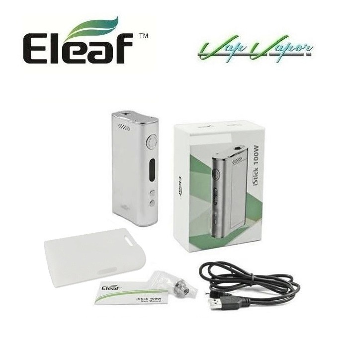 Istick 100w - Kit Completo
