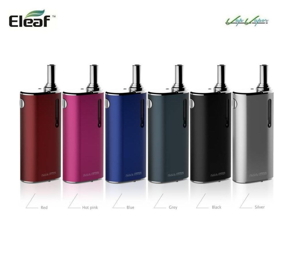 Istick Basic - 2300mah -Kit Completo Gs Air 2 2ml