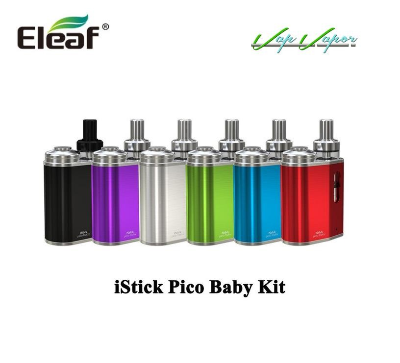 Mod iStick Pico BABY Kit Completo