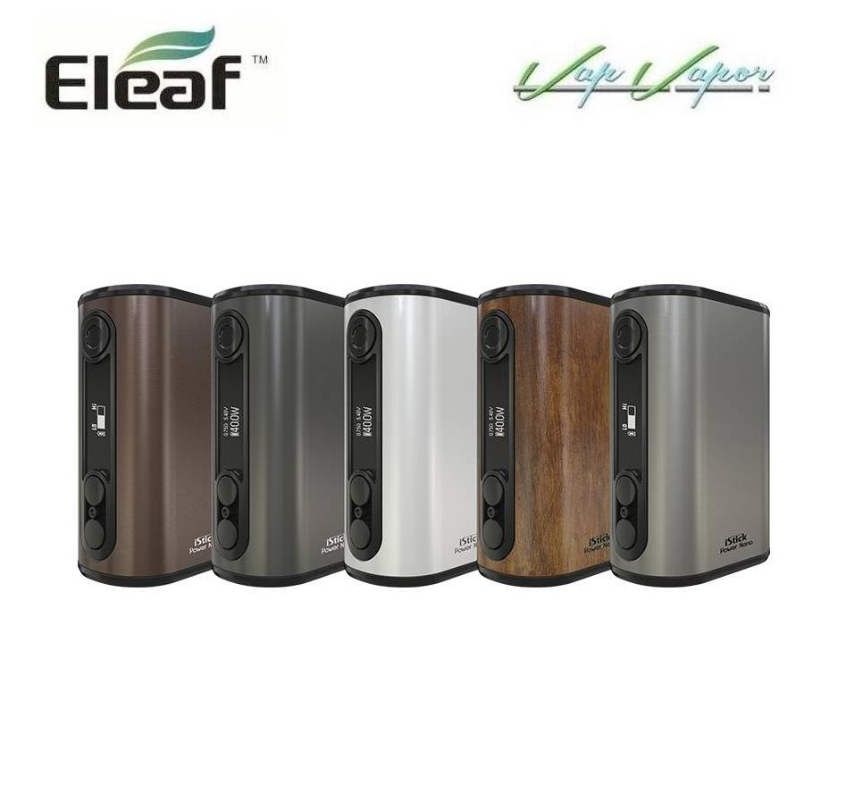 Istick Power Nano Eleaf 40W 1100mah