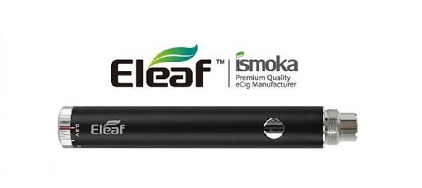 Batería Eleaf iTwist Mega 1700mah + Cargador - Ítem2
