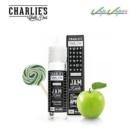 Charlies Chalk Dust Jam Rock 50ml 0mg