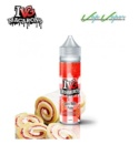 I VG Postres Jam Roly Poly 0mg 50ml booster