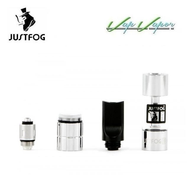 Atomizador Justfog C14 1,8ml - Ítem3