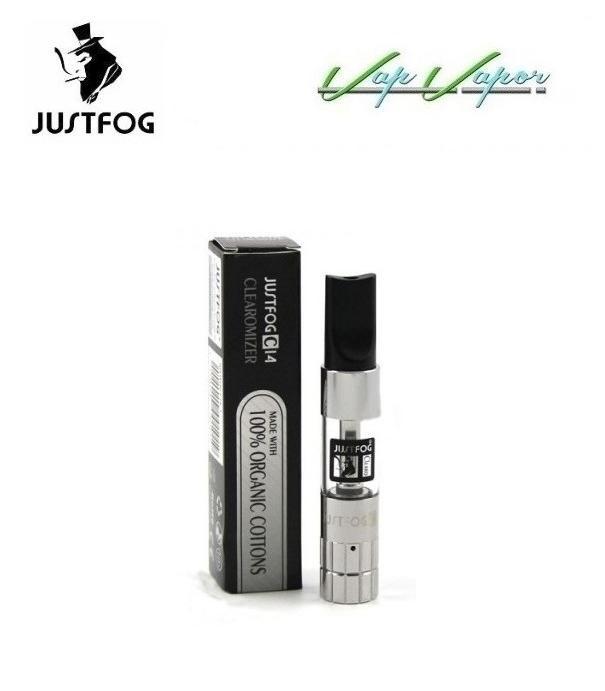 Atomizador Justfog C14 1,8ml - Ítem1