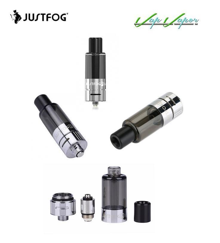 Atomizador Justfog P16 A