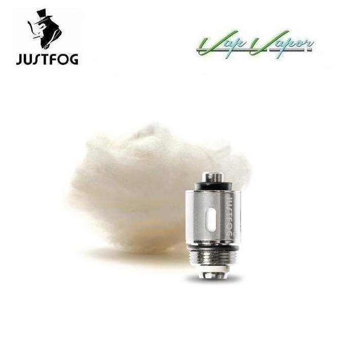 Atomizador Justfog Q16 1,9ml - Ítem4