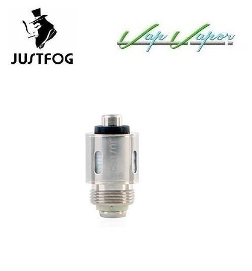 PACK 5 - Coils Justfog S14 C14 G14 Q14 Q16 - Ítem3