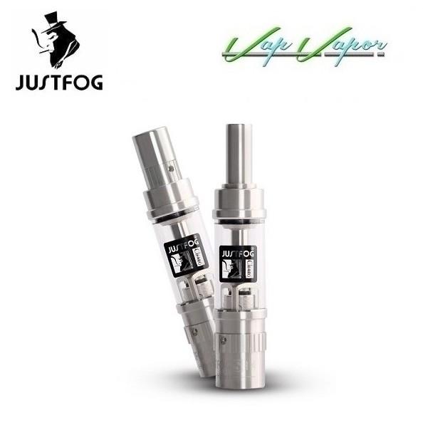 Atomizador Justfog S14 1,8ml
