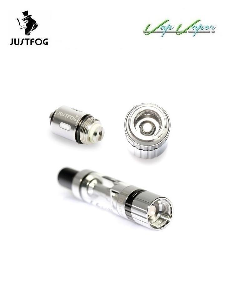 Atomizador Justfog Q14 1,8ml - Ítem2