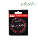 Kanthal A1 de UD Youde 0.3mm / 0.4mm / 0.5mm