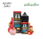 AROMA Golden Strawberry Cheesecake Kendo 30ml
