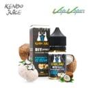 AROMA Coconut Ice-Cream Kendo 30ml (Helado de Coco)