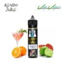 Kendo Ejuice Margarita Cocktail 50ml (0mg)