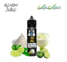 Key Lime Mousse Kendo Juice 50ml (0mg)