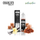 Charlies Chalk Dust King Bellman 50ml 0mg