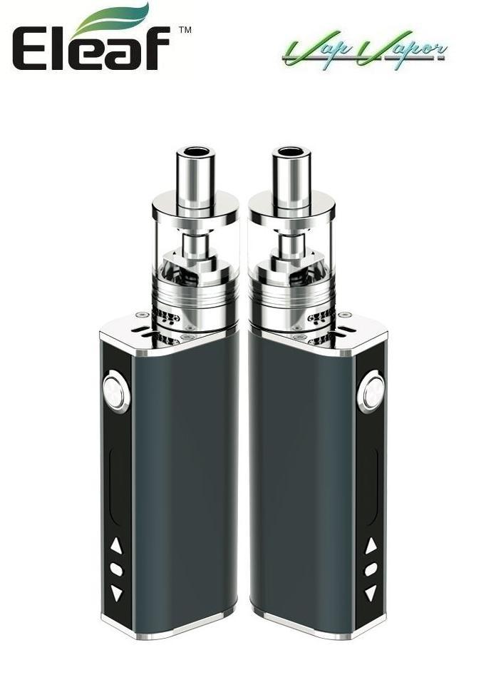 Istick 40w -2600mah - Kit Completo - Ítem3