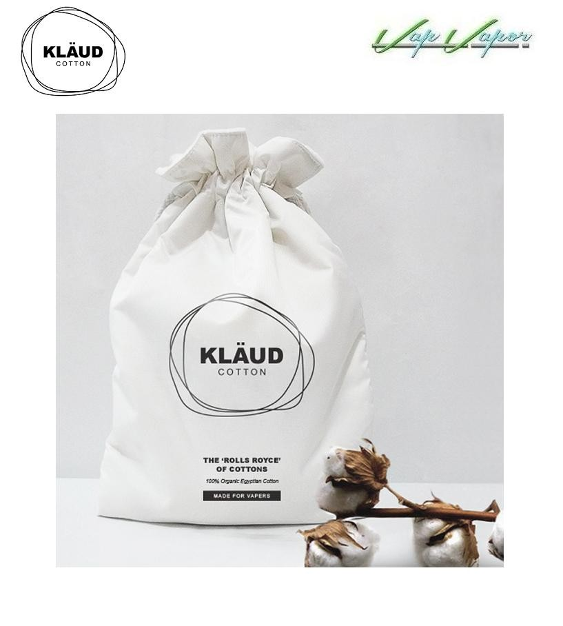 Algodón Klaud Cotton