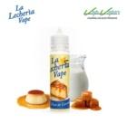 Flan de Caramelo La Lechería Vape 50ml (0mg)
