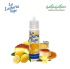 Flan de Limon La Lechería Vape 50ml (0mg)