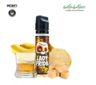 Mono eJuice Lady Frida 50ml (0mg) El Mono Vapeador
