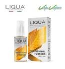 liqua tabaco tradicional traditional tobacco