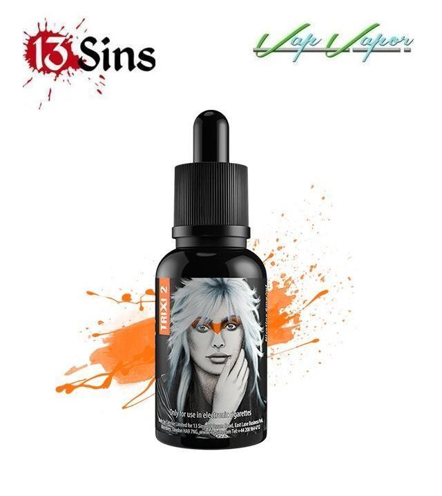 13 Sins Trixi 2 - 30ml
