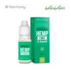 Líquido CBD Original Hemp Harmony 10ml (30mg,100mg,300mg)