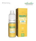 Líquido CBD Pineapple Express (30mg,100mg,300mg)